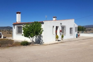 Finca / Country Property - Resale - Monovar - Rural location