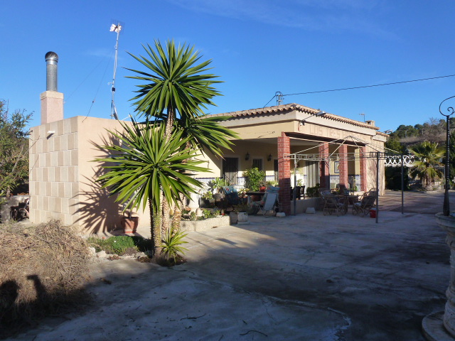 Resale Finca Country Property