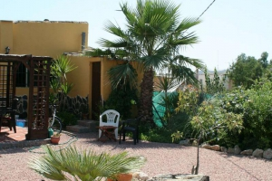 country house - Resale - Jumilla - Rural location