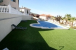 Resale - villa - Hondon de las Nieves - Rural location