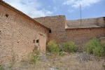 Resale - country house - Alguena - Rural location