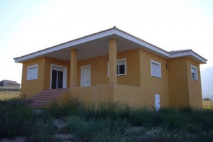 villa - Resale - La Romana - Rural location