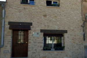 country house - Resale - Pinoso - Rural location