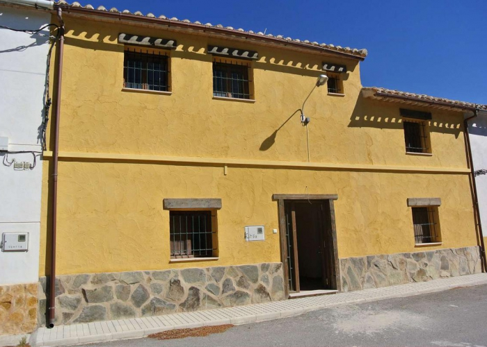 Resale - country house - Jumilla - Rural location