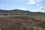 Resale - villa - Hondon De Los Frailes - Rural location