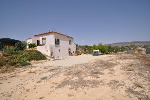 villa - Resale - Caudete - Rural location