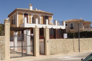Detached Villa - Resale - Finestrat - Urban location