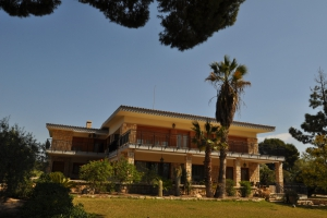villa - Resale - Elda - Rural location