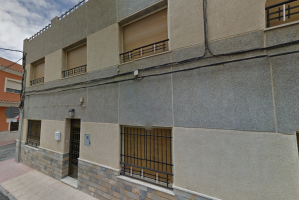 Townhouse - Resale - Pinoso - Urban location