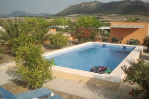villa - Resale - Salinas - Rural location